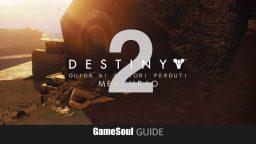 Destiny 2 – Guida ai Settori Perduti: Mercurio