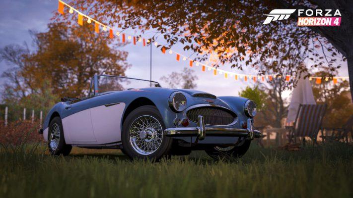 Forza Horizon 4 supera i 7 milioni di giocatori