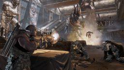 Gears Tactics su Xbox One con supporto a mouse e tastiera? È quasi ufficiale!