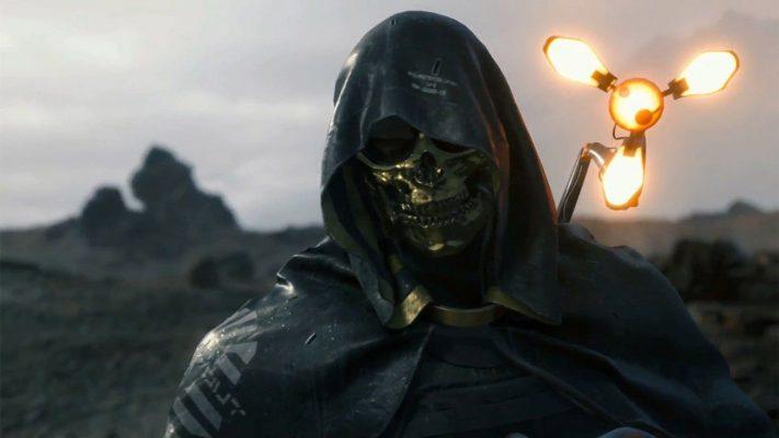 Guerrilla Games ha visto Death Stranding (ed è rimasta senza parole)