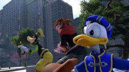 Nomura conferma l'arrivo dei DLC in Kingdom Hearts III e modalità Critica