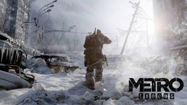Metro Exodus, la versione PC dice sì a Denuvo