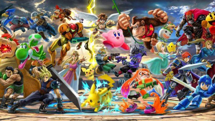 Nintendo Switch supera i 32 milioni di unità vendute