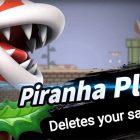 Super Smash Bros. Ultimate: Pianta Piranha può corrompere il salvataggio