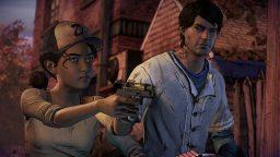 Skybound Games considera l'idea di lavorare a lungo termine su The Walking Dead