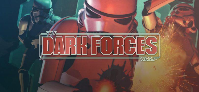 Nightdive vorrebbe fare una remastered di Star Wars: Dark Forces