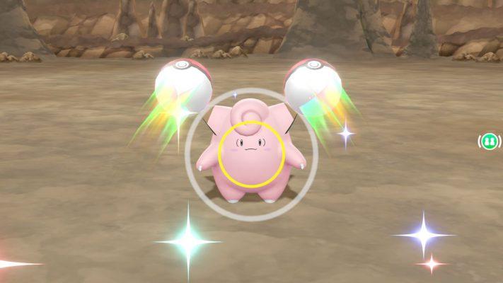 Sviluppare su Nintendo Switch non è stato semplice per The Pokémon Company