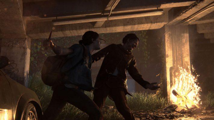 The Last of Us Part 2 potrebbe già uscire quest'anno