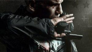 Frank Castle scatenato e violento nel nuovo trailer di The Punisher