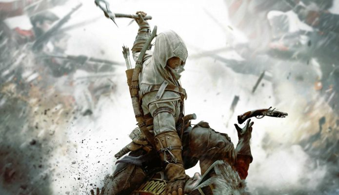 Assassin's Creed III Remastered confermato anche per Switch, con qualche extra