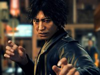 Judgment – Anteprima