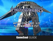 Kingdom Hearts 3 – Come affrontare Schwarzgeist | Guida