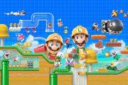 Super Mario Maker 2 – Anteprima