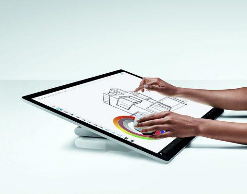 I nuovi Microsoft Surface arrivano oggi nei negozi