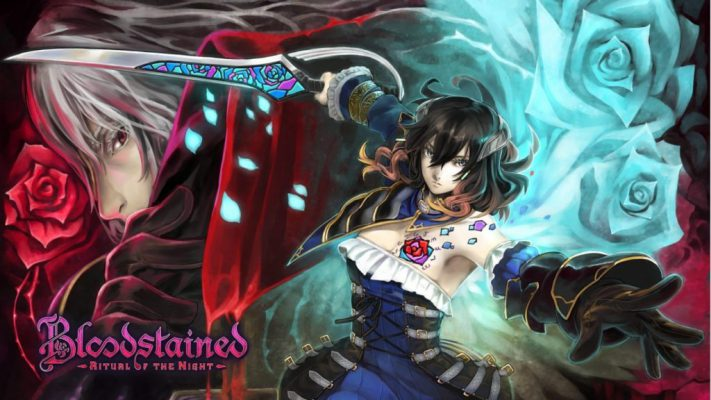 Bloodstained: Ritual of the Night arriva questa estate e si mostra in video