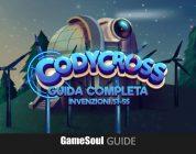 Codycross: Puzzle Cruciverba – Soluzione: Invenzioni 51-55