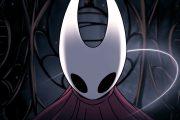 Hollow Knight: Silksong sarà gratuito per chi ha finanziato l'originale su Kickstarter