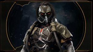 Mortal Kombat 11: lo spietato Kabal si mostra in video