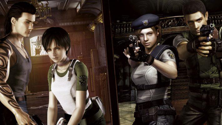 Resident Evil