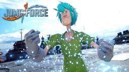 La Shaggy mania arriva anche su Jump Force con una mod su PC