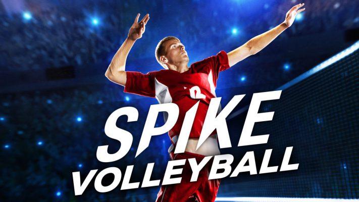 La pallavolo indoor di Spike Volleyball disponibile da oggi su PC e console