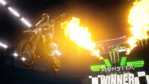 Monster Energy Supercross: The Official Videogame 2 – Recensione