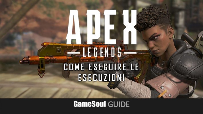 Apex Guida Esecuzioni