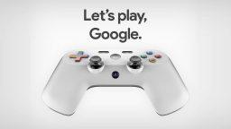 Google è al lavoro su un controller da gaming, annuncio in arrivo?