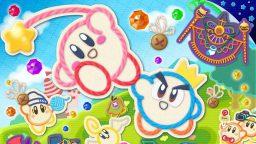 Kirby e la Nuova Stoffa dell'Eroe immagine in evidenza