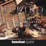 Sekiro: Shadows Die Twice – Guida alla caccia dei Ratti di Tengu