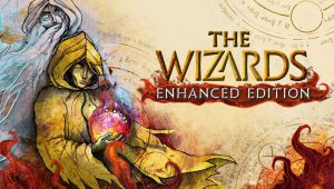 The Wizards Enhanced Edition immagine in evidenza