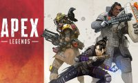Apex Legends cross-play