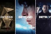 Detroit: Become Human, Heavy Rain e Beyond: Due Anime arrivano su PC in esclusiva Epic Games Store