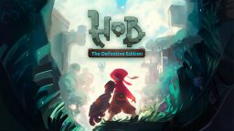 Hob: The Definitive Edition arriva su Nintendo Switch, Torchlight II su console