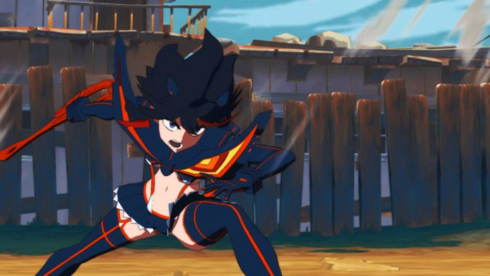 Kill la Kill The Game: IF, data d'uscita e Limited Edition