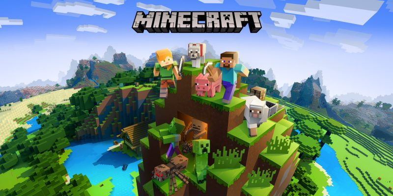 Minecraft arriva su Xbox Game Pass ad aprile insieme a tutte le espansioni
