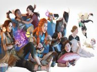 Sony celebra la Festa della Donna con un video e un tema per PS4 in regalo