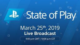 Sony presenta State of Play, una serie di streaming per gli annunci PlayStation