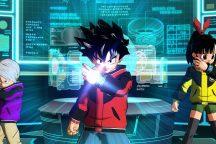 Super Dragon Ball Heroes: World Mission, scopriamo le varie modalità di gioco