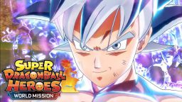 Impariamo a giocare a Super Dragon Ball Heroes: World Mission con il nuovo trailer