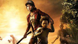 """Clementine in pericolo nel trailer dell'ep.4 di The Walking Dead: Final Season – """"Take Us Back"""""""