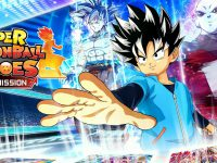 Super Dragon Ball Heroes: World Mission – Recensione