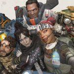 Apex Legends, ecco la classifica dei personaggi più utilizzati