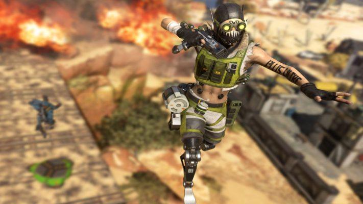 Apex Legends, in arrivo nuove modalità di gioco con la Stagione 2