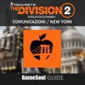 """The Division 2 – Guida ai collezionabili: Comunicazioni """"New York"""""""