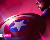 Fortnite, in arrivo una nuova collaborazione per Avengers: Endgame