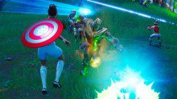 Fortnite, tutti i dettagli del crossover con Avengers: Endgame, skin della Vedova Nera disponibile