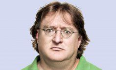 Gabe Newell diventa un testimonial (inconsapevole) di… mutandoni 4XL