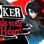 Joker Persona 5 Ultimate