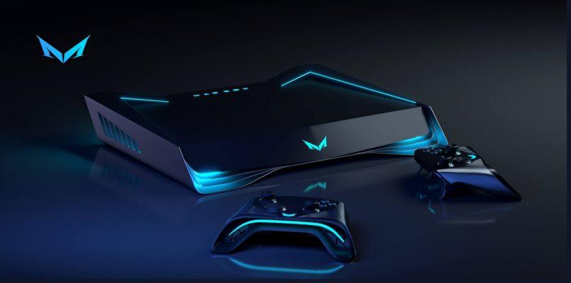 Mad Box, la console cambierà nome per problemi di copyright